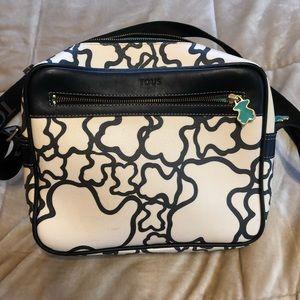Tous Kaos Crossbody Bag